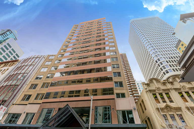 Suite 12.06, Level 12, 370 Pitt Street Sydney NSW 2000 - Image 2