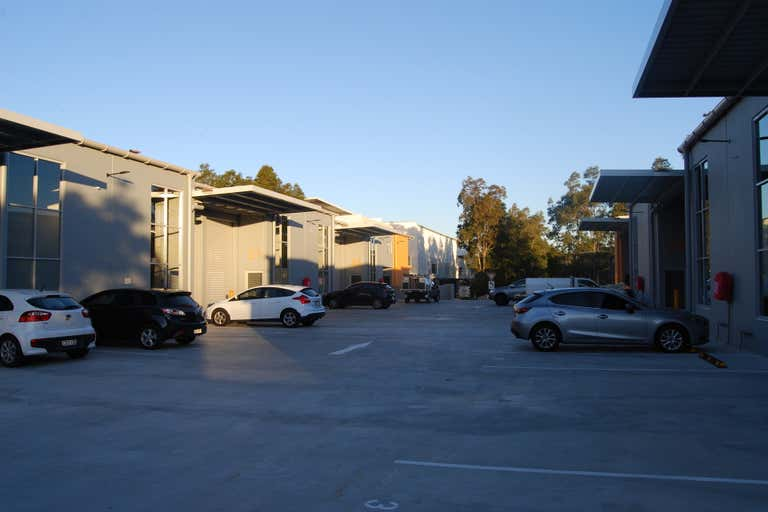 Brand New Warehouse in Belrose - NOW AVAILABLE - Image 1