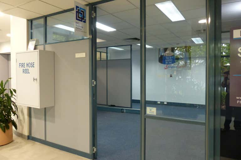 Suite 8A, 620 Macauley Street Albury NSW 2640 - Image 2