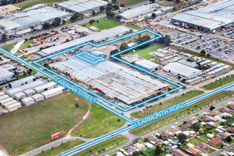 Shed 10/215 Learmonth Road Wendouree VIC 3355 - Image 1