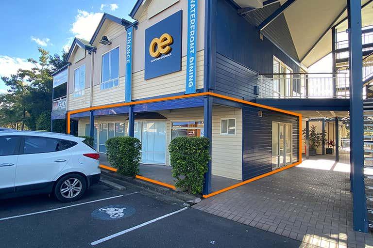 Shop C1-4/321 Harbour Drive Coffs Harbour NSW 2450 - Image 1