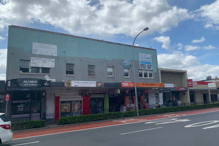Suite 2, 12 Restwell Street Bankstown NSW 2200 - Image 1
