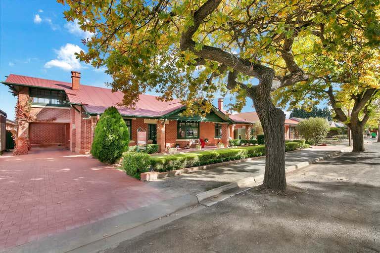 Fernweh Guesthouse, 20 Elizabeth Street Tanunda SA 5352 - Image 1