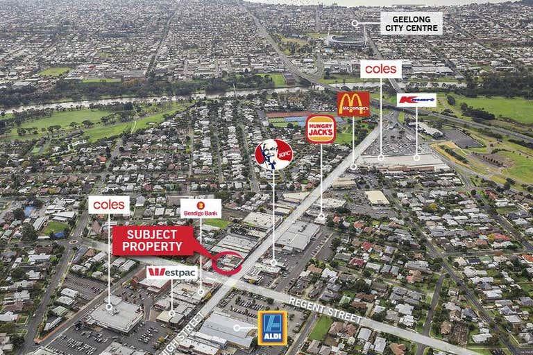 132 A & B - 134 High Street Belmont Geelong VIC 3220 - Image 2