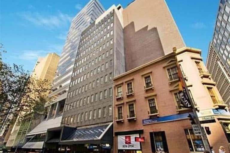 Suite 503, 5 Hunter Street Sydney NSW 2000 - Image 1
