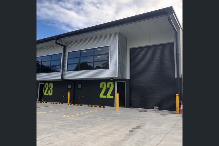 Enterprise Industrial Estate Unit, 22/35 Sefton Road Thornleigh NSW 2120 - Image 1