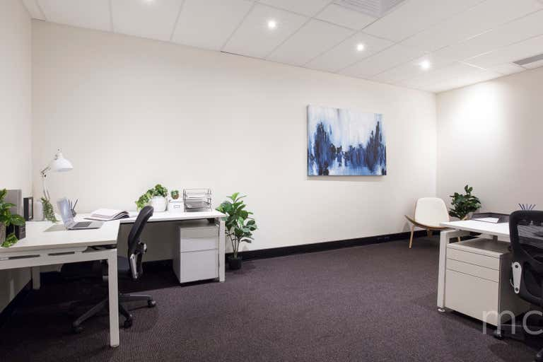 Collins Street Tower, Suite 402, 480 Collins Melbourne VIC 3000 - Image 1