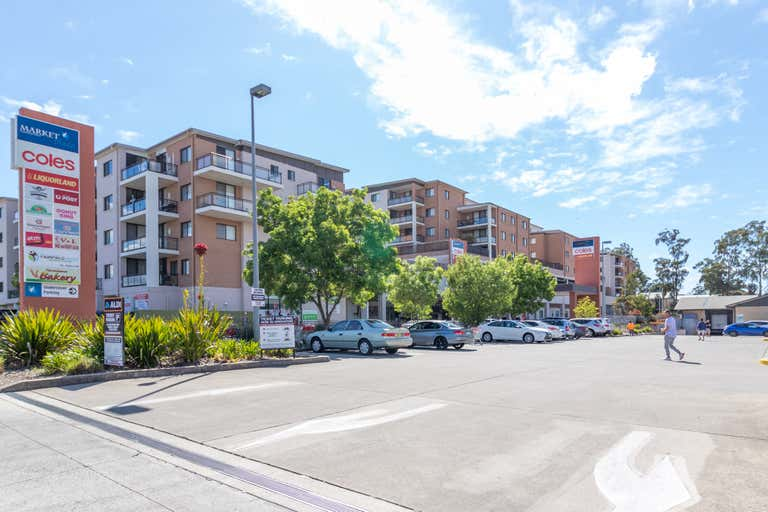 Shop 13, 368 Hamilton Road Fairfield West NSW 2165 - Image 1