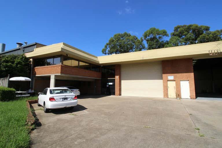 Unit 1, 14 Welder Road Seven Hills NSW 2147 - Image 1