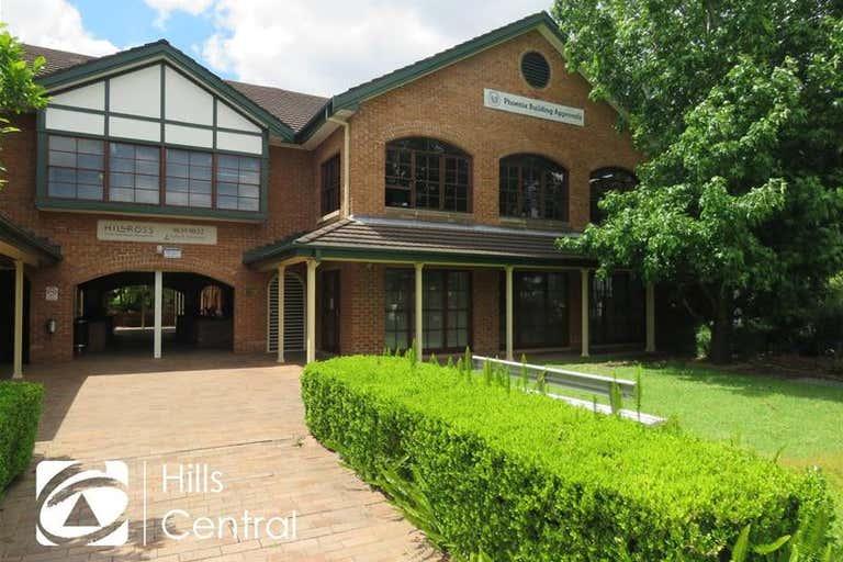 7/35 Old Northern Road Baulkham Hills NSW 2153 - Image 1