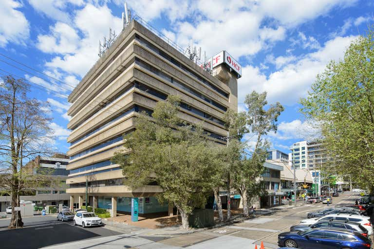 Suite 208/13 Spring Street Chatswood NSW 2067 - Image 2