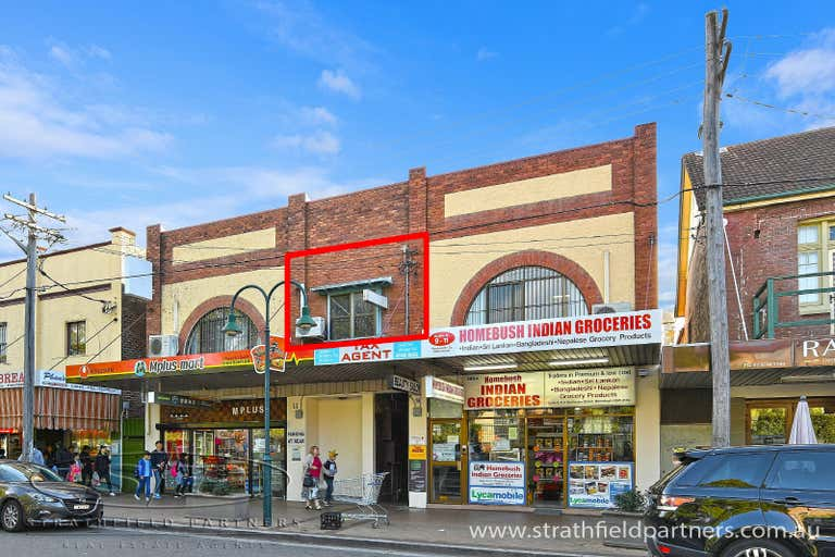Office 2/9 Rochester Street Homebush NSW 2140 - Image 1
