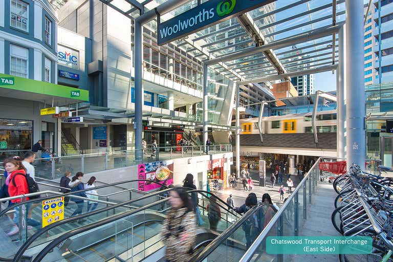 Suite 203/75 Archer Street Chatswood NSW 2067 - Image 2