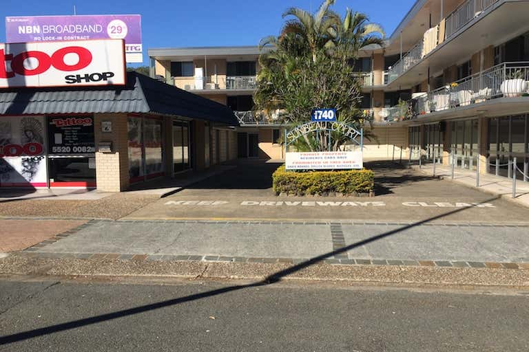 2A/1740 Gold Coast Highway Burleigh Heads QLD 4220 - Image 1
