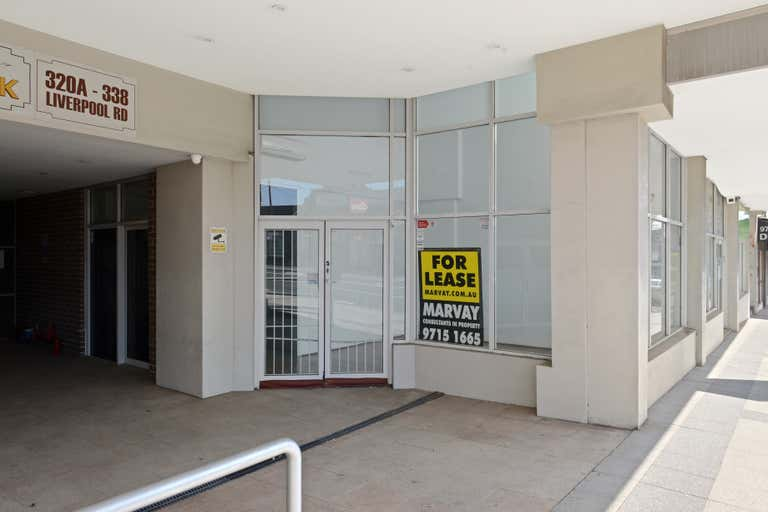 Shop 5, 320a Liverpool Road Enfield NSW 2136 - Image 3