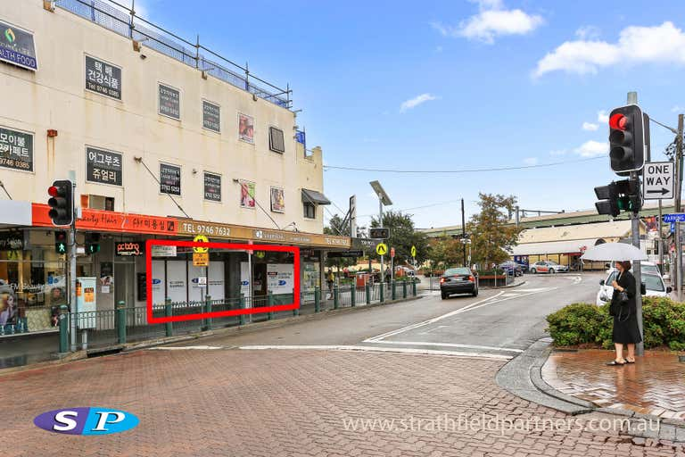 Shop 1 & 2, 3 The Boulevarde Strathfield NSW 2135 - Image 2
