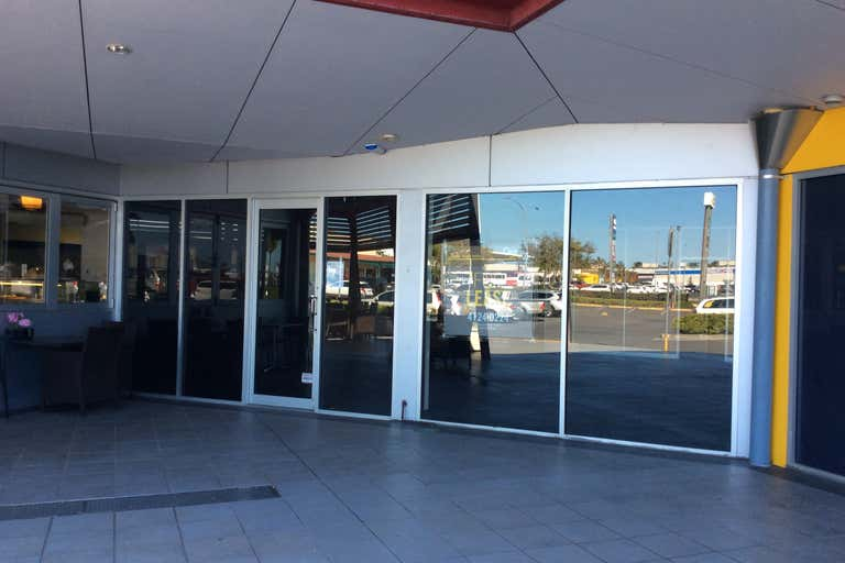 TENANCY D CENTRAL PLAZA TWO Pialba QLD 4655 - Image 1
