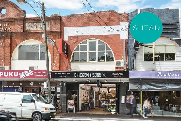 228 Victoria Avenue Chatswood NSW 2067 - Image 1