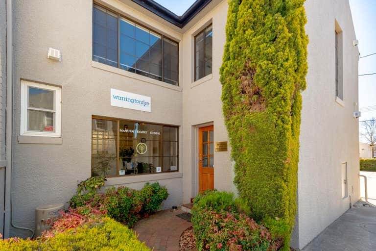 Unit  2, 11 Murray Crescent Griffith ACT 2603 - Image 1