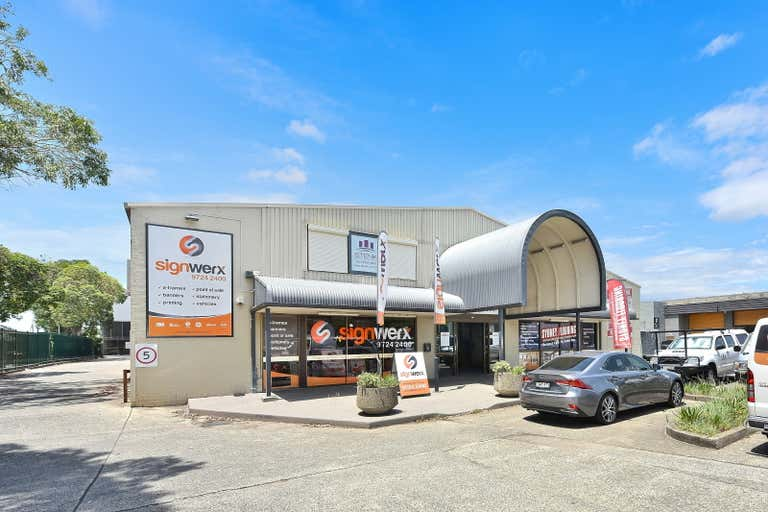 Unit 2, 21-23 Governor Macquarie Dr Chipping Norton NSW 2170 - Image 2
