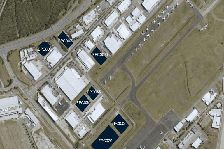 Brisbane Airport Export Park Development , 1 EXPORT PARK Brisbane Airport QLD 4008 - Image 1