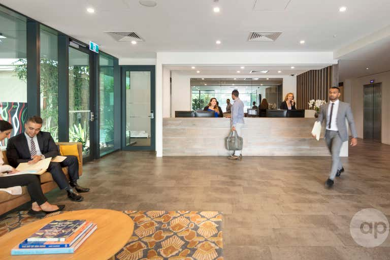 Corporate One Bell City, Suite G3c, 84 Hotham Street Preston VIC 3072 - Image 4