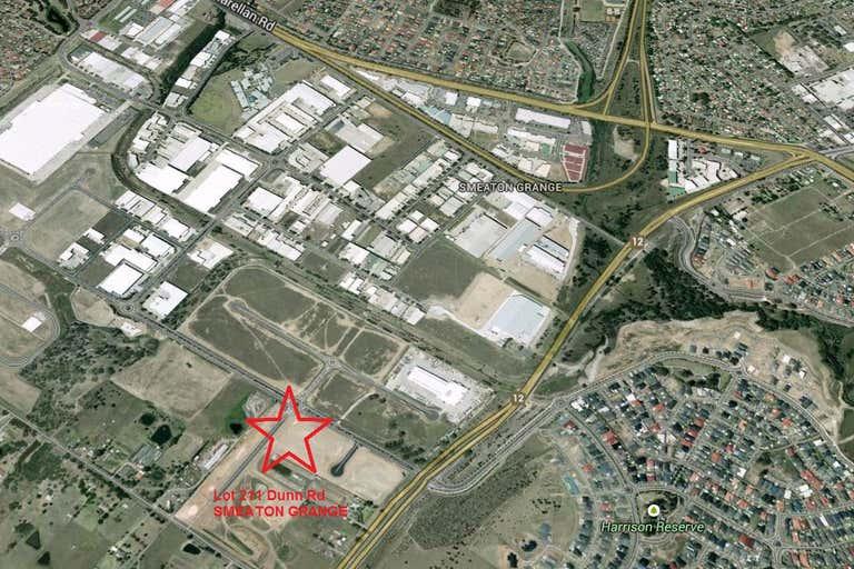 Lot 211 Dunn Road Smeaton Grange NSW 2567 - Image 1