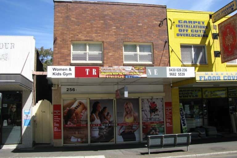 256 Merrylands Road Merrylands NSW 2160 - Image 1
