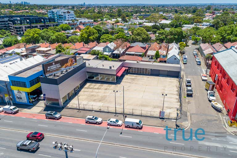 587-599 Parramatta Road Leichhardt NSW 2040 - Image 2