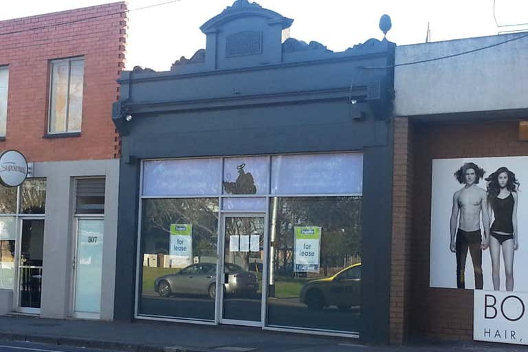 309 St Georges Road Fitzroy North VIC 3068 - Image 1