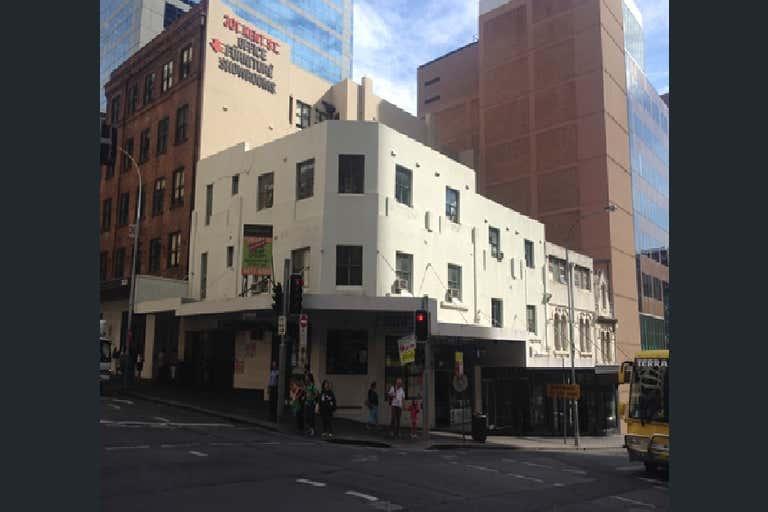 Shop 2, 299 Kent Street Sydney NSW 2000 - Image 1