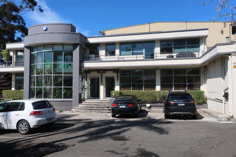 Suite 2, 600 Darling Street Rozelle NSW 2039 - Image 1