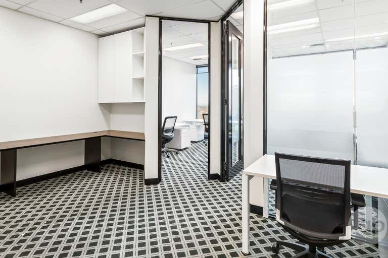St Kilda Rd Towers, Suite 708, 1 Queens Road Melbourne VIC 3004 - Image 4