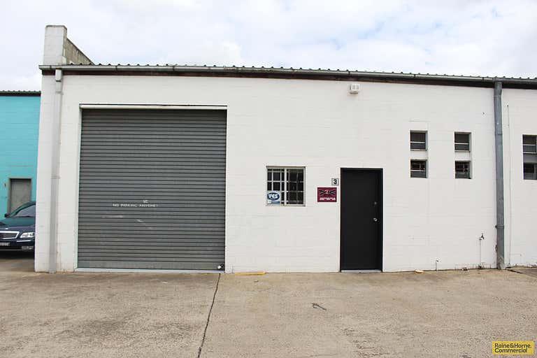Unit 3, 18 Morley Avenue Kingswood NSW 2747 - Image 1