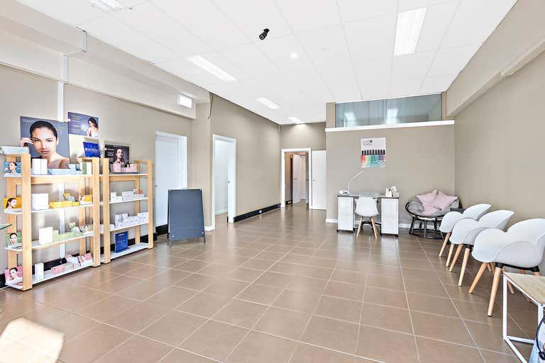 88m² Ground Floor Retail Space in Prime Village Location, 6/12-14 George Street Warilla NSW 2528 - Image 1
