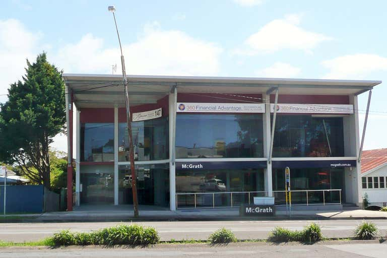 Gr Flr, S 204, 147 Gordon Street Port Macquarie NSW 2444 - Image 1