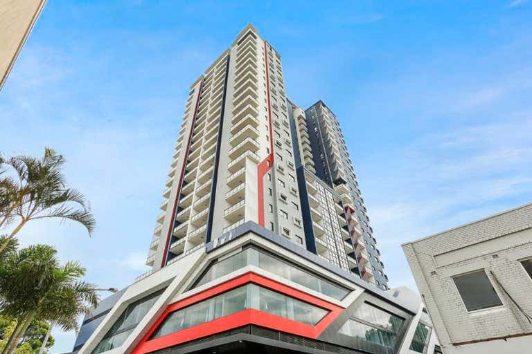 GM Tower, Suite 408, 11-15 Deane Street Burwood NSW 2134 - Image 1