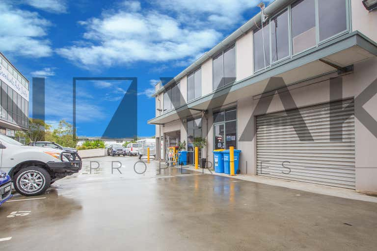 LEASED BY MICHAEL BURGIO 0430 344 700, 34A/51 Mitchell Road Brookvale NSW 2100 - Image 4