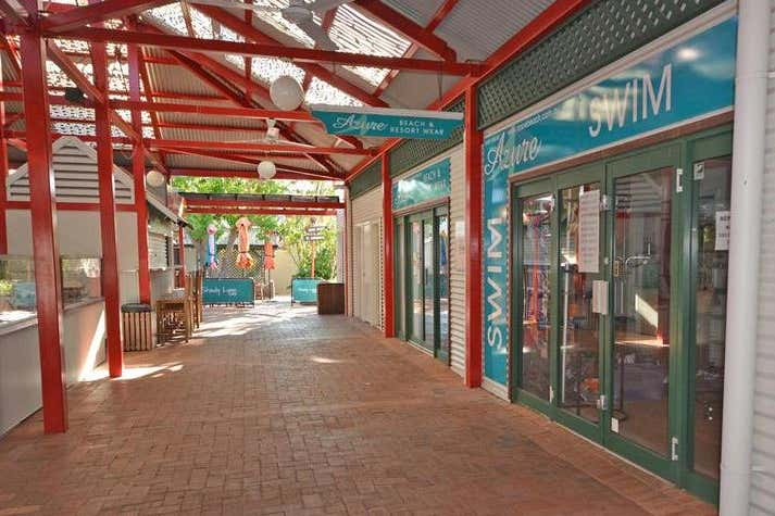 Johnny Chi Lane, 11/22 Dampier Terrace Broome WA 6725 - Image 1
