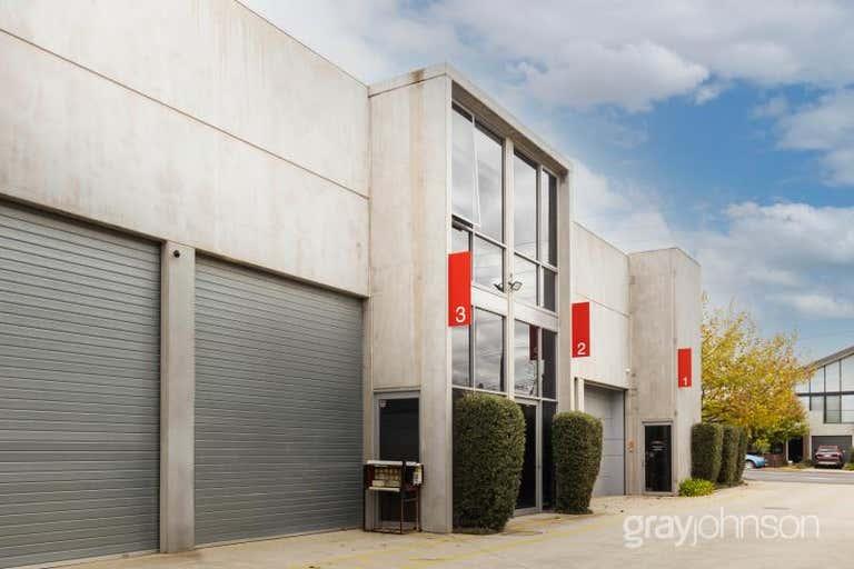 Unit 3, 131 Hyde Street Footscray VIC 3011 - Image 2