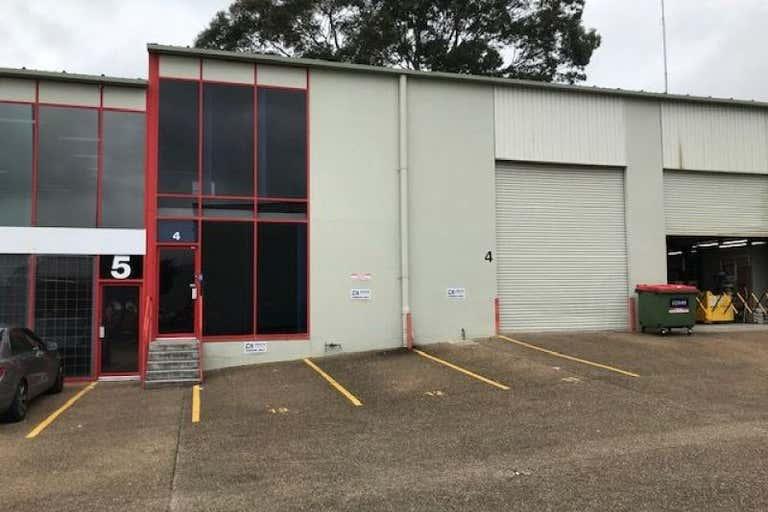 4/20-30 Stubbs Street Silverwater NSW 2128 - Image 1