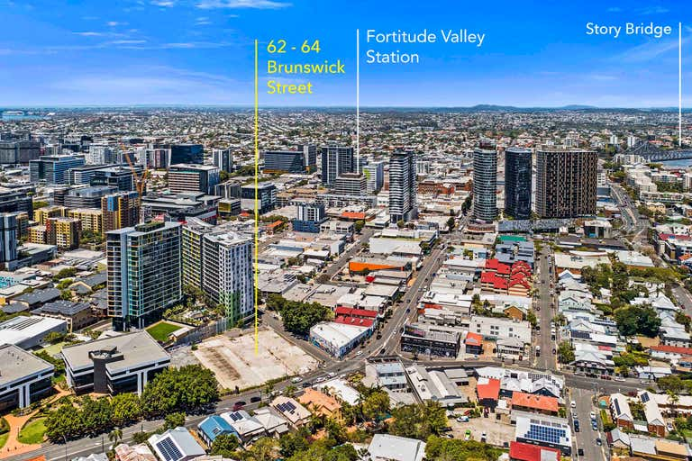 62–64  Brunswick Street, Fortitude Valley QLD 4006 - Image 4