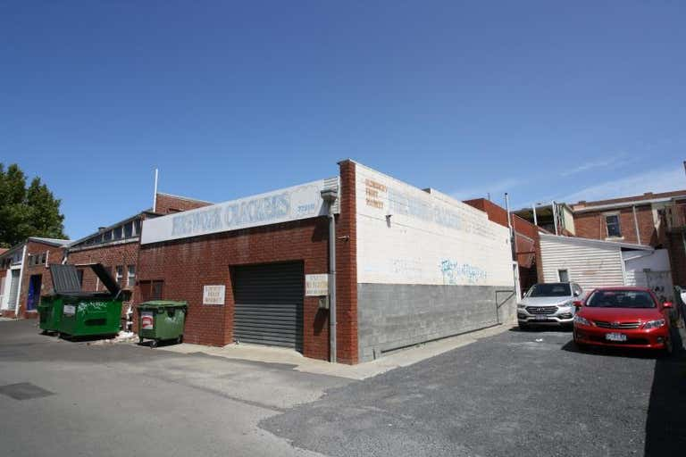 Rear storage, 373 Main Road Glenorchy TAS 7010 - Image 2