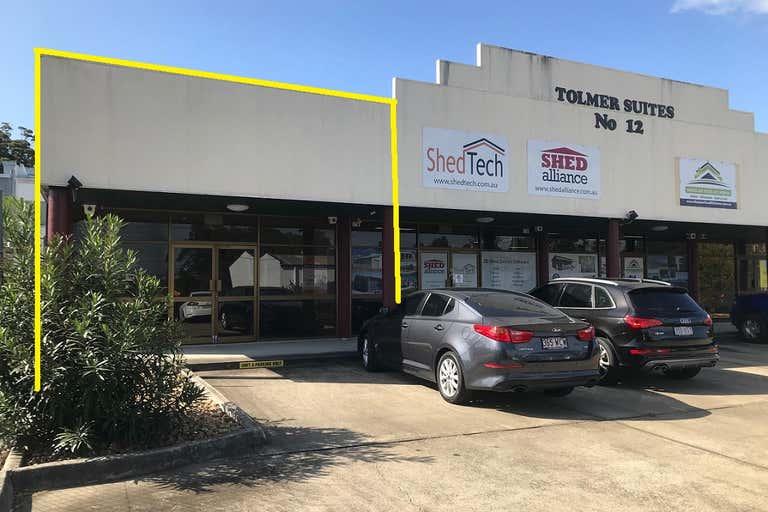 Unit 4/12 Tolmer Place Springwood QLD 4127 - Image 1