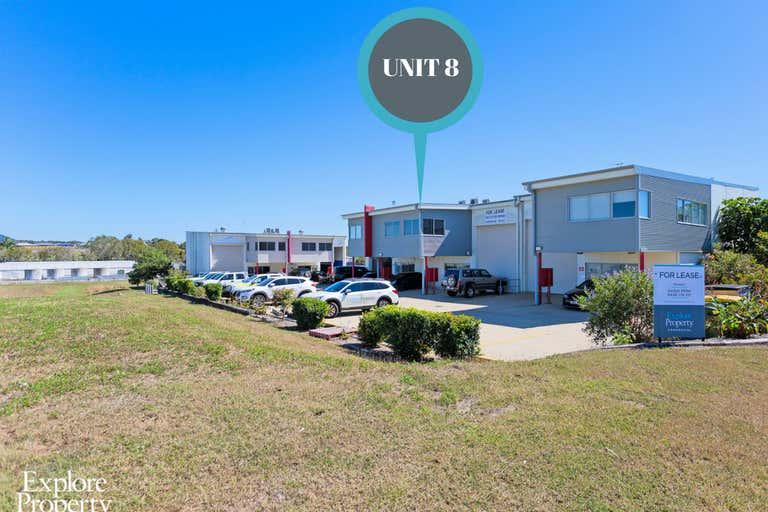 NBC Industry Park, Unit 8, 13 Carl Street Rural View QLD 4740 - Image 2