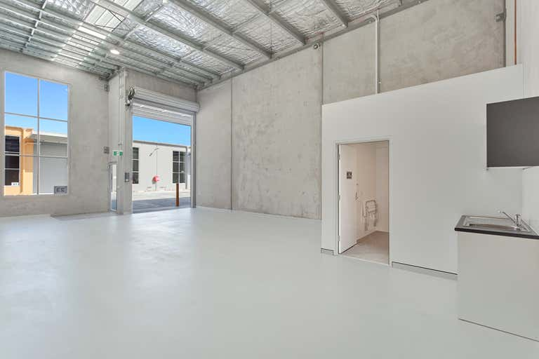 Brand New Warehouse in Belrose - NOW AVAILABLE - Image 2