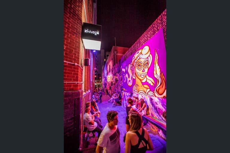 Zhivago Nightclub, Level Basement, 54 Currie Street Adelaide SA 5000 - Image 3