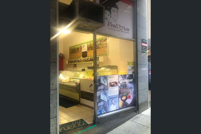 SHOP TO LET, 7-118 KING WILLIAM STREET Adelaide SA 5000 - Image 2