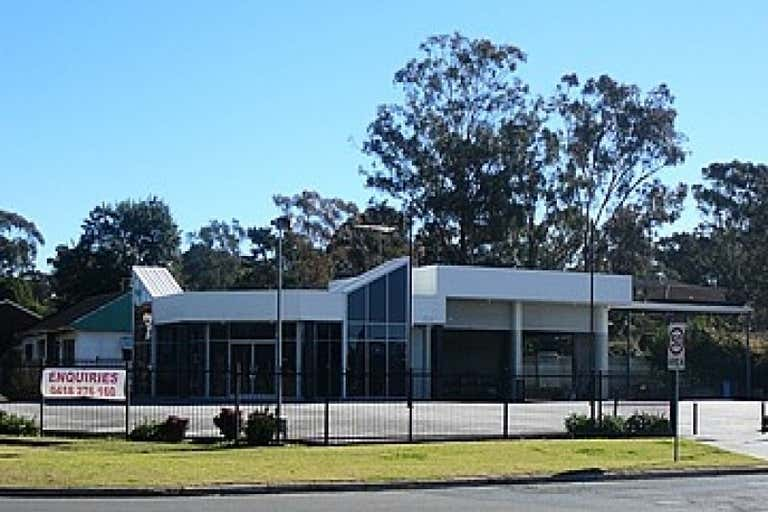 1 Great Western Highway and Morley Avenue Kingswood NSW 2747 - Image 1