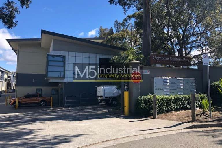 Unit 6, 20 St Albans Road Kingsgrove NSW 2208 - Image 1